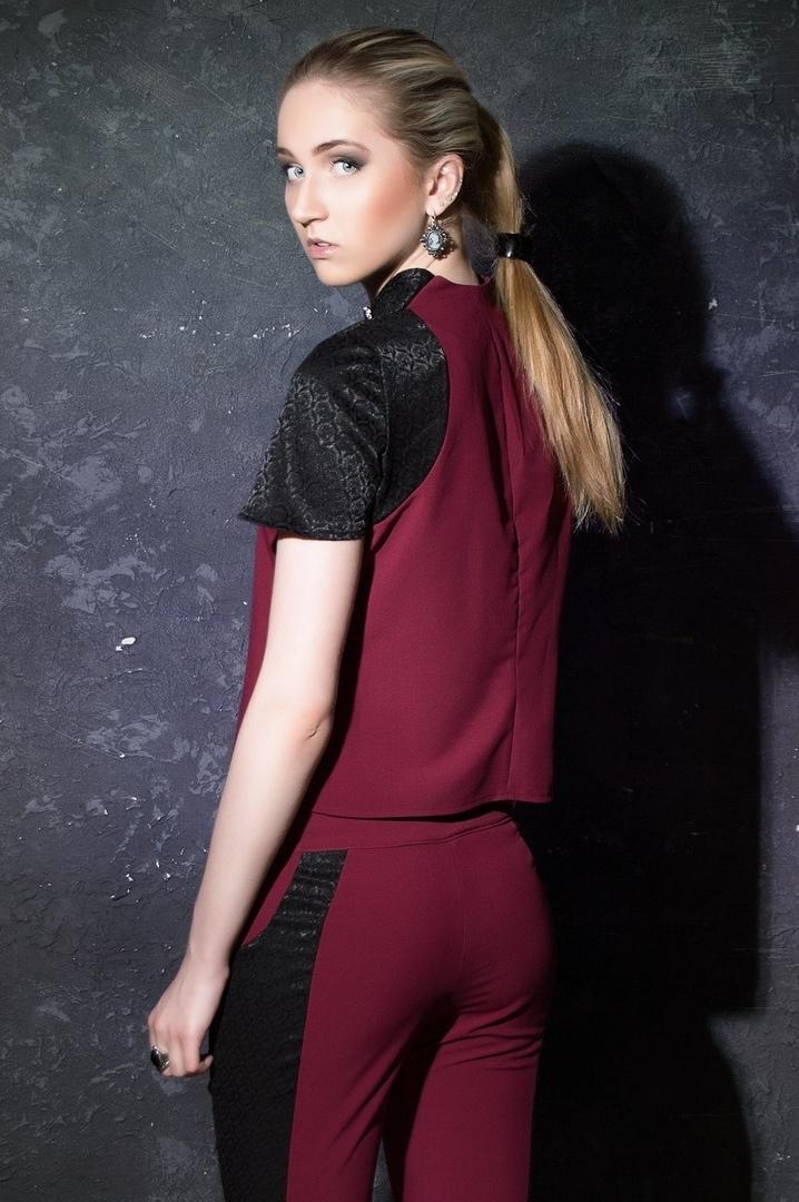 Работа моделью для фото одежды marina mari