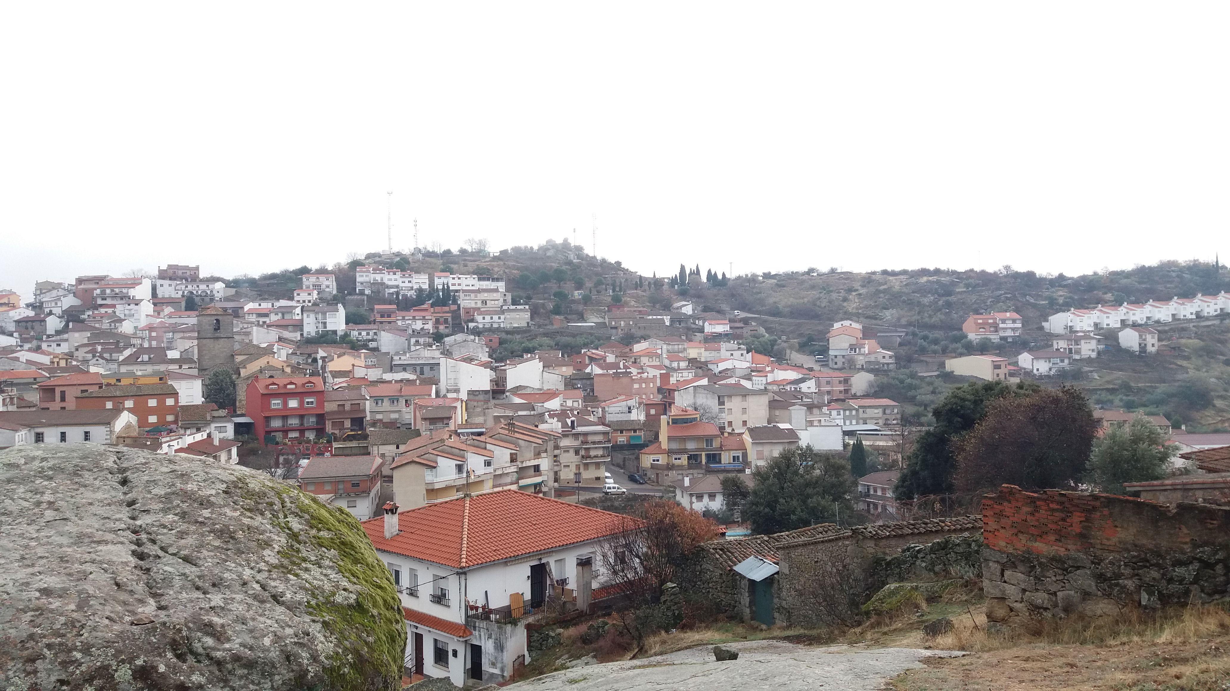 El Real de San Vicente (Toledo) - Invierno (3)