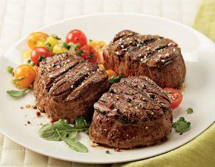 Bayou Beef Marinade Cooking Pork Tenderloin Beef Marinade Kansas City Steaks