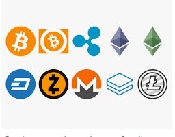 The 2020 standard catalog of cryptocurrencies