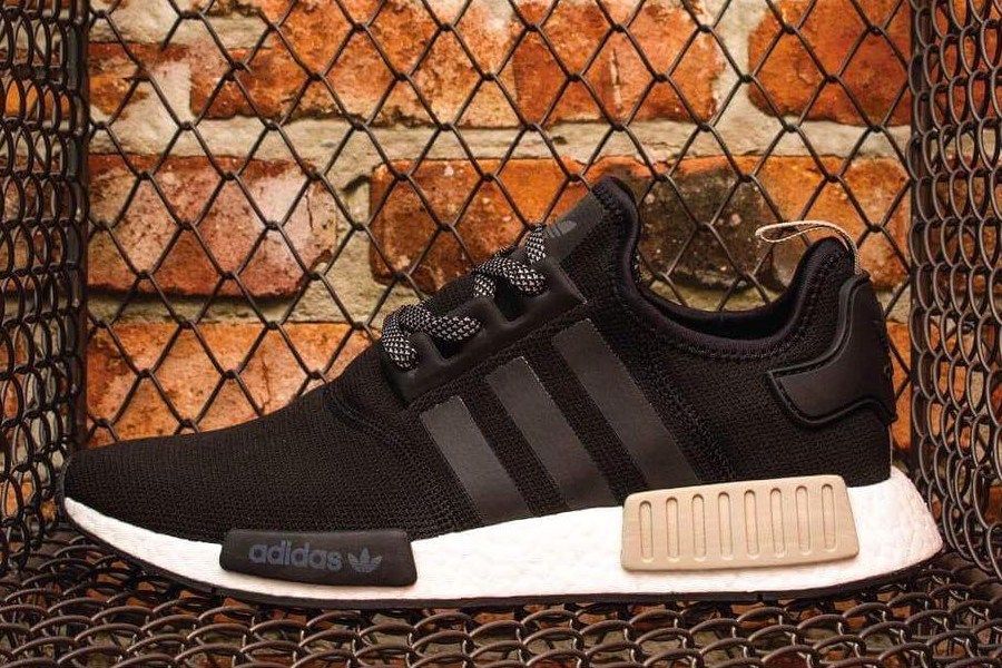 Adidas nmd r1, Adidas nmd, Foot locker