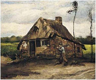 Twee Van Goghs uit Mexico in 'Het Verhaal van Brabant' - Van Gogh ...