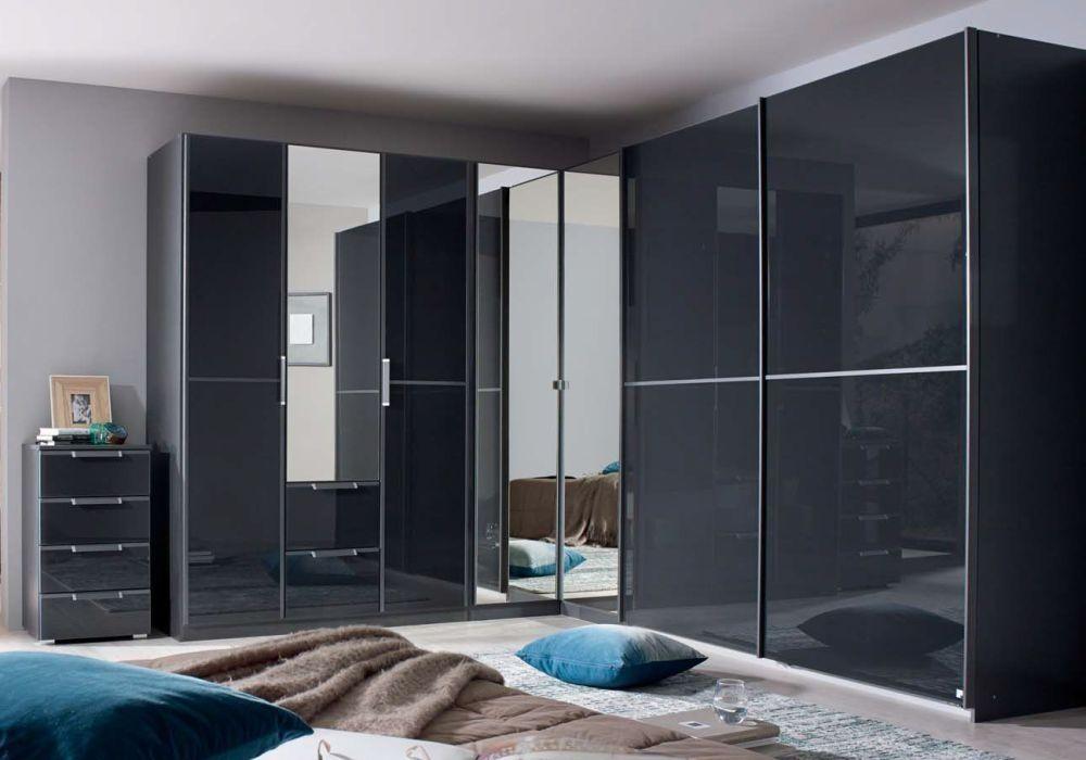 Best Rauch Essensa Wardrobe In 2020 Furniture Apartment 400 x 300