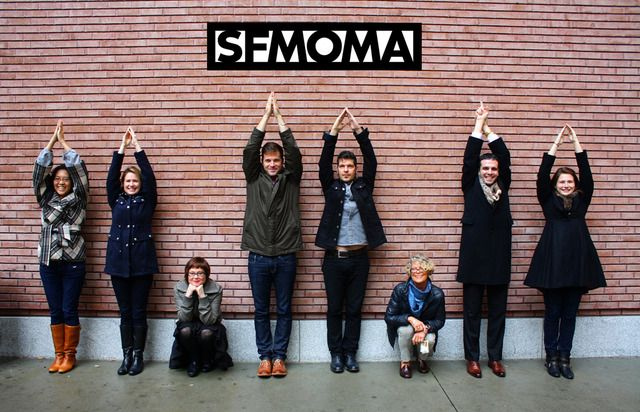 Job Of The Day Sfmoma Is Looking For A Managing Editor
