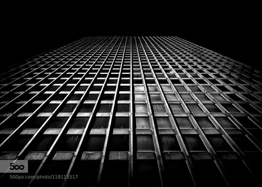 Toronto Dominion Centre No 100 Wellington St W Pinned by