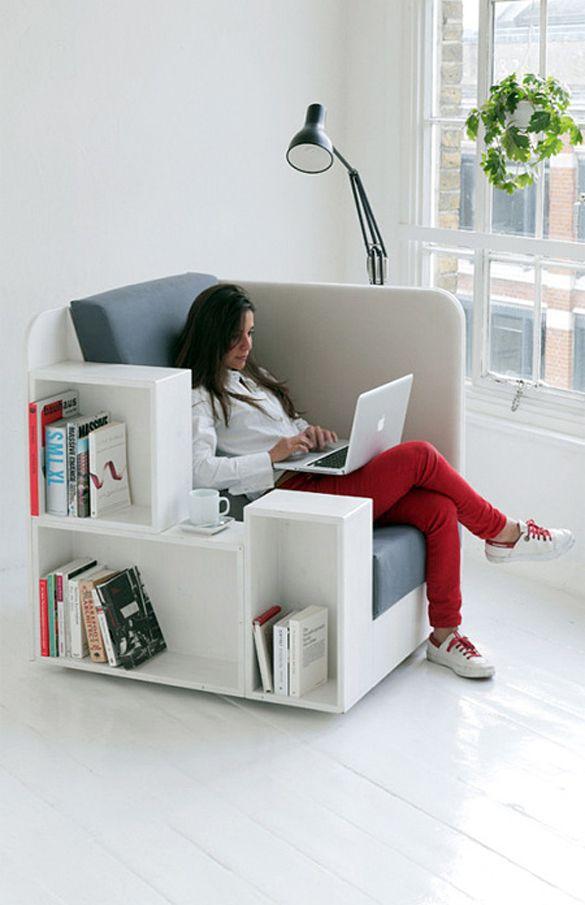 die besten 25 bequemer b rostuhl ideen auf pinterest b rost hle schreibtischstuhl und b rost hle. Black Bedroom Furniture Sets. Home Design Ideas