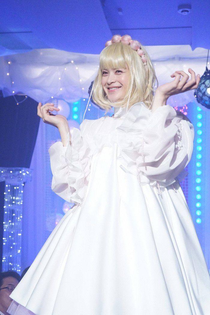 ドラマ 姫 海 月