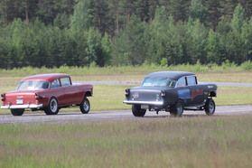 Räyskälä Vintage Drags 2015.RACE