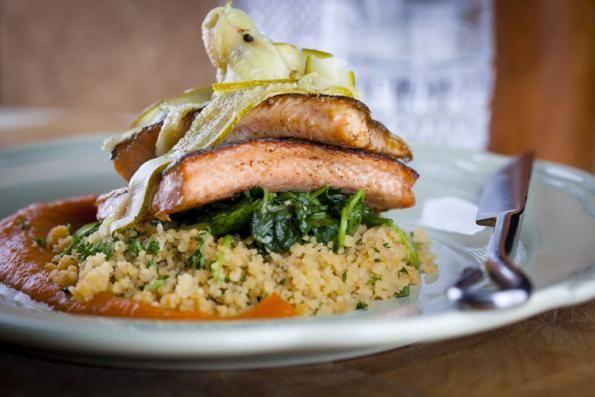 Auberge des Appalaches - Sutton - Restaurants/Auberges | Cantons-de-l'Est (Estrie)