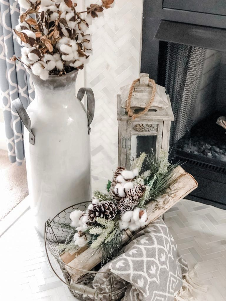 pinamy kirst on winter in 2020  winter living room