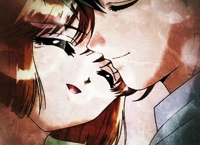 Bambini manga ~ Years later saint tail meimi and asuka jr anime and manga