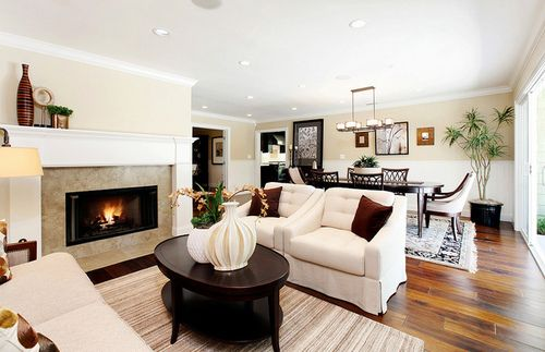 Beautiful H O M E Pinterest White rooms, Room and Living rooms