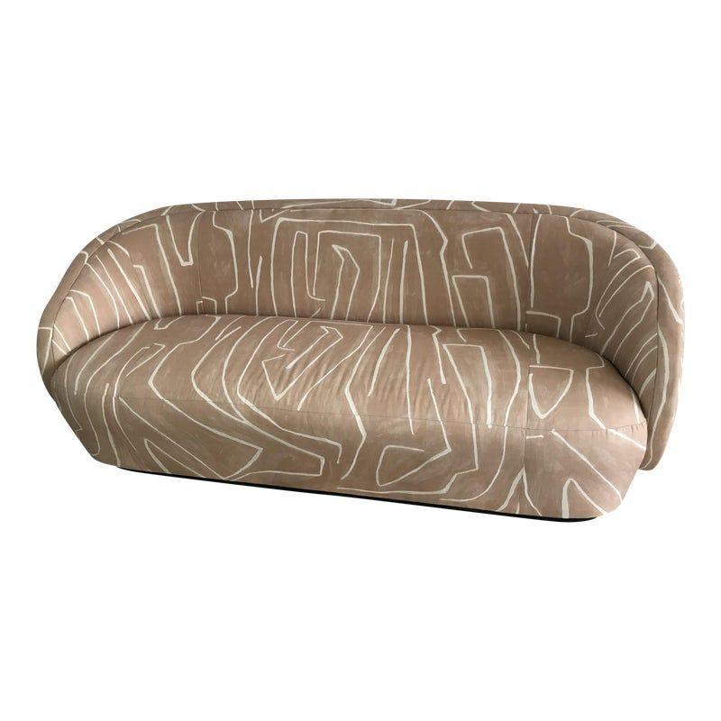 Lee Jofa For Kravet Wetherly Sofa