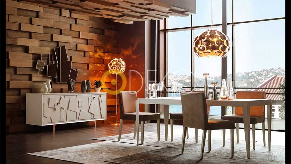 Luxus Esszimmermöbel 2019 Dining table, Home decor