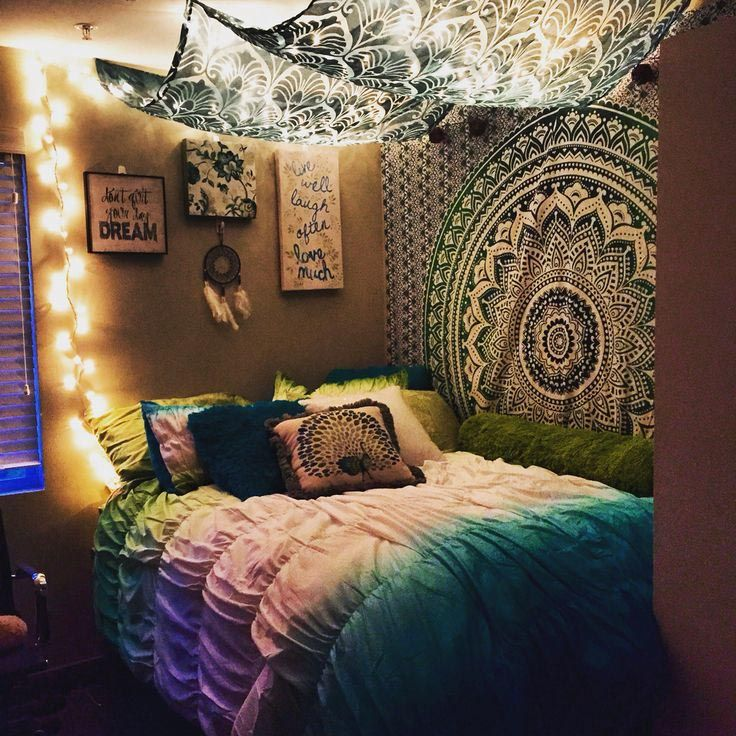 Tapestry Wall Hanging Ideas Bedroom | Tapestries | Pinterest