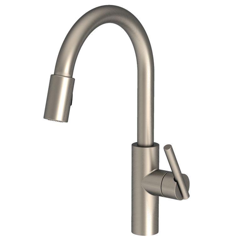 newport brass 1500 5103 products brass kitchen faucet newport rh pinterest com