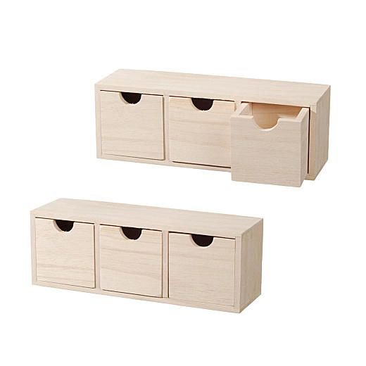 Knorr prandell wooden box with window 15cm square 720 for Wooden box storage ideas