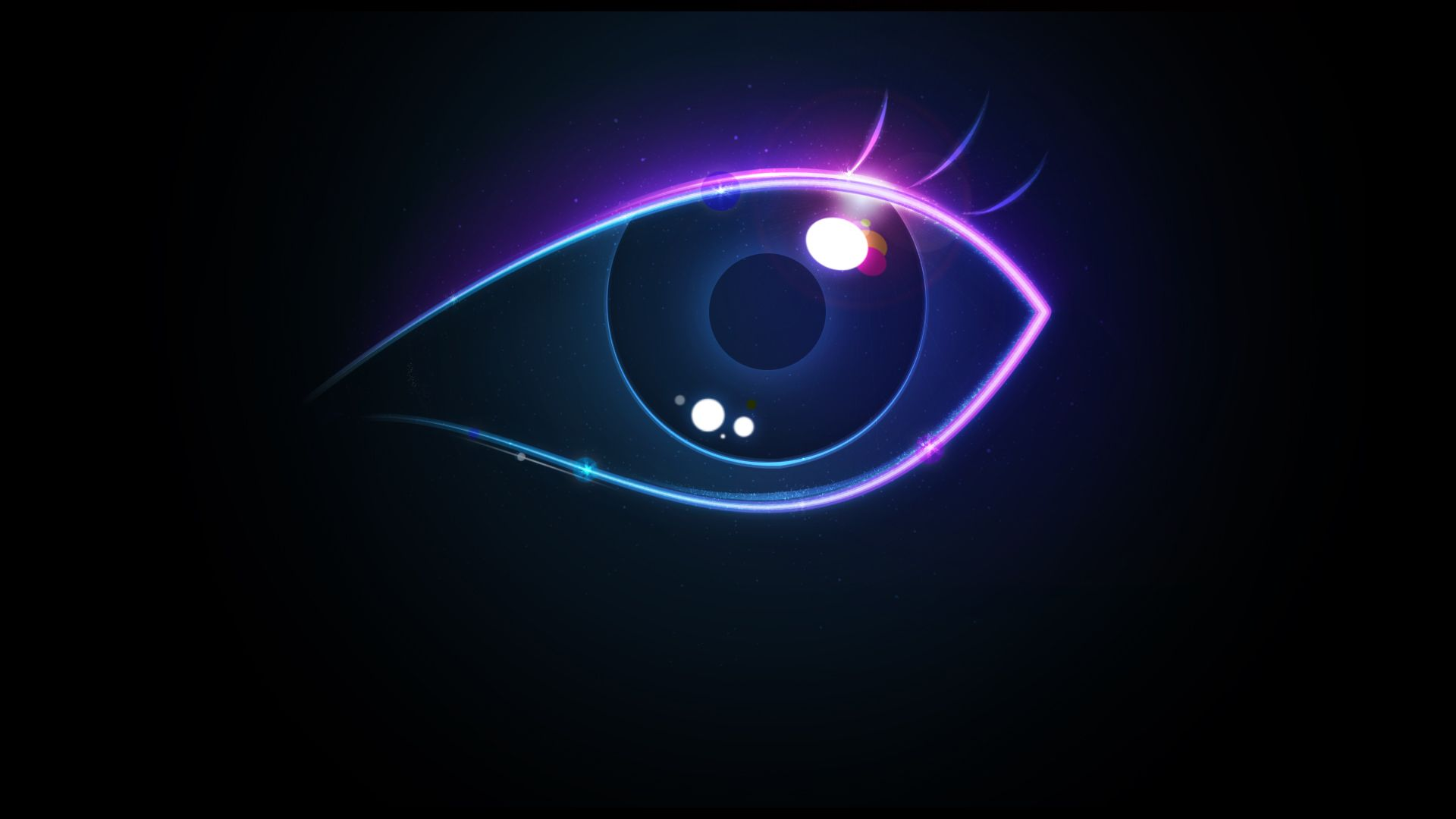 eyes wallpapers for facebook - photo #24