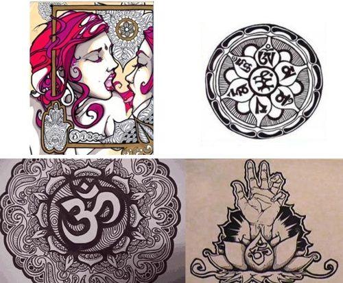 Brandon Boyds Arm Tattoo Brandon Boyd Artwork Tumblr