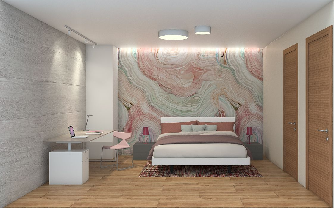 Casa LG | Bedroom | interior design
