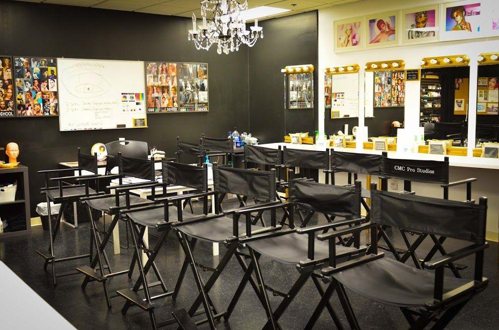 Cmc Makeup School Makeup Classes Dallas 9535 Forest Ln Dallas Tx 75243 949 307 1622 Makeup Studio Decor School Makeup Makeup Studio