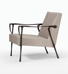 Dublin chair by Holly Hunt