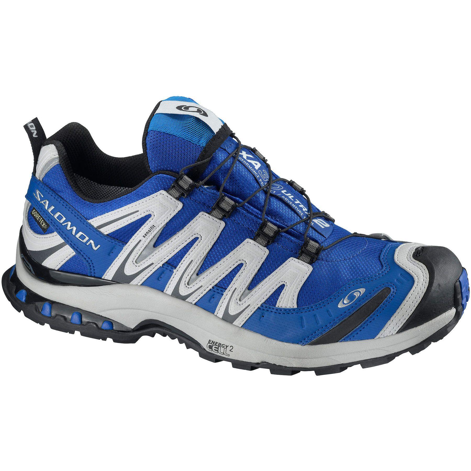 Salomon - XA Pro 3D Ultra 2 | Running shoes for men, Salomon ...