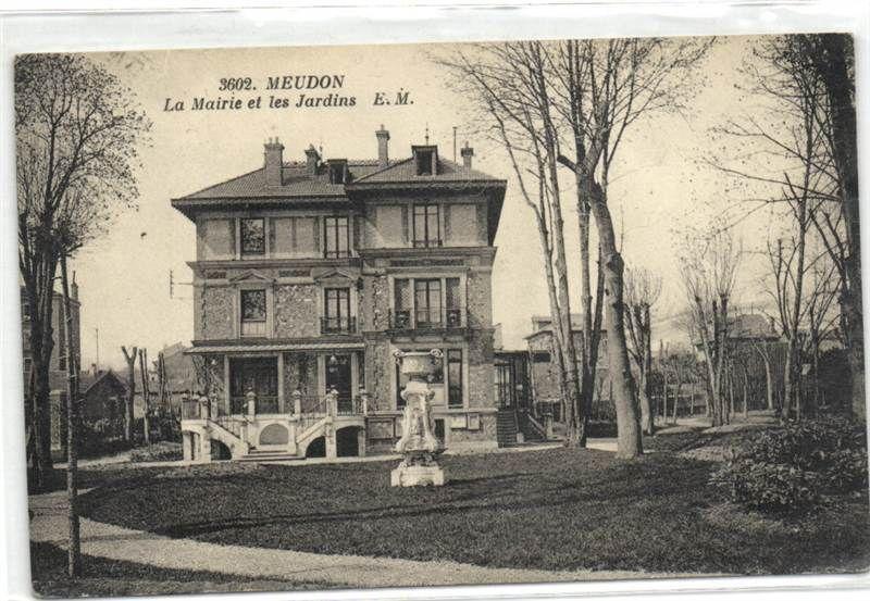 Urbitrend Collectables 1 Carte Postale France Dep 92 Hauts De