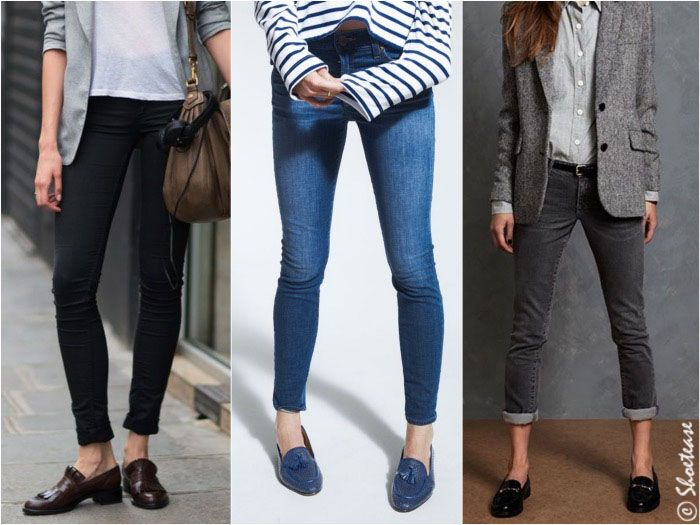 d166d0977c9d Wondering What Shoes to Wear with Skinny Jeans? I Know! | Fashion ...
