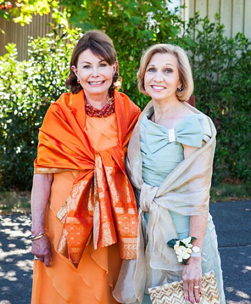 How The Mother Of The Bride's Duties Differ From The