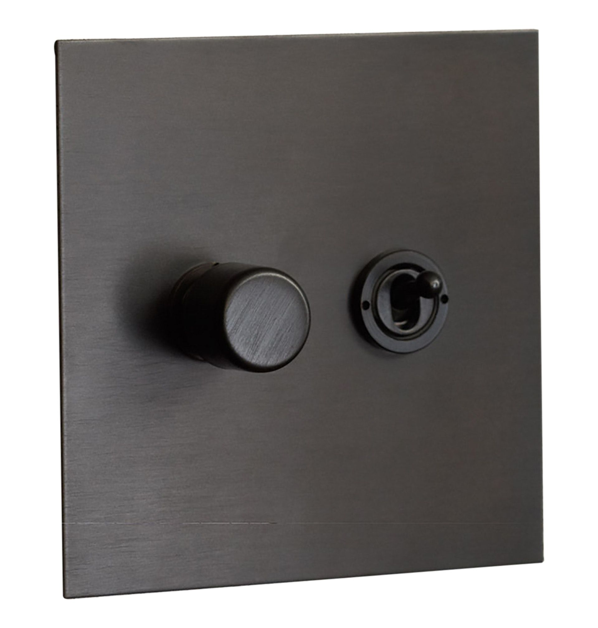 Antique Bronze Light Switches With Images Modern Light