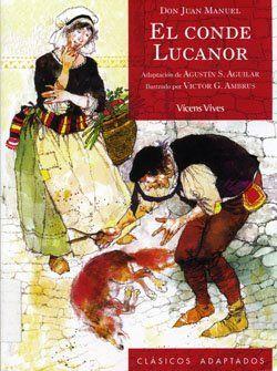 Pin De Tolly Colby En El Infante Don Juan Manuel El Conde Lucanor Infante La Infanta Los Mejores Libros