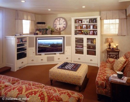 Basement Living Room Designs Cool Cozy Basements  Cozy Basement Family Room Decorating Ideas For Review