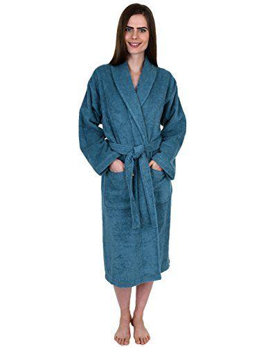 77b4b1268b TowelSelections Women s Robe