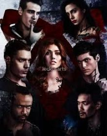 Shadowhunters German