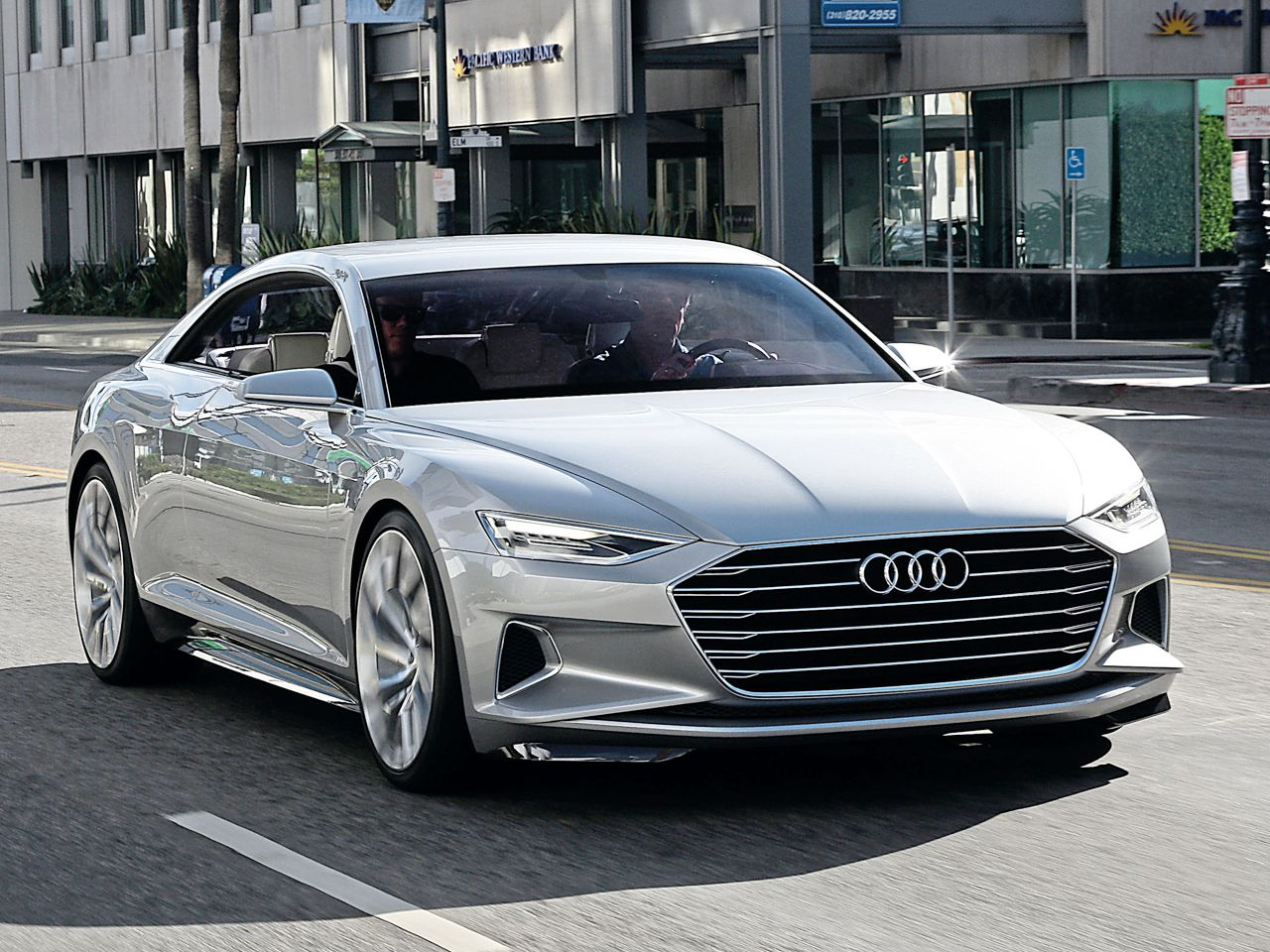 Photo of Audi A9 (C e-tron): Luxusklasse für 2020  | autozeitung.de