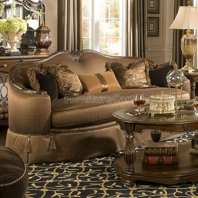 The Sovereign Sofa Luxury Living Room Living Room Sets