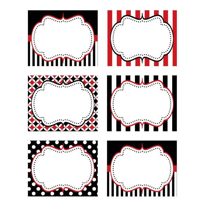 Pirate Ship Cupcake Liners Template To Print