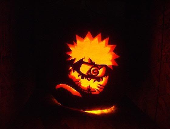 pumpkin template naruto  naruto pumpkin! | Pumpkin, Pumpkin carving, Halloween pumpkins