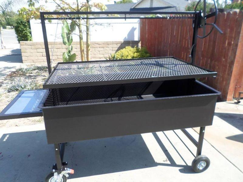 Custom Bbq Pits Custom Bbq Pits Backyard Grill Ideas Backyard Grilling