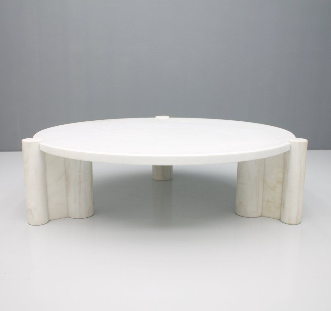 For Sale Very Rare Round Jumbo Coffee Table By Gae Aulenti For Knoll 1964 Coffee Table Stone Coffee Table Table [ 1000 x 1063 Pixel ]