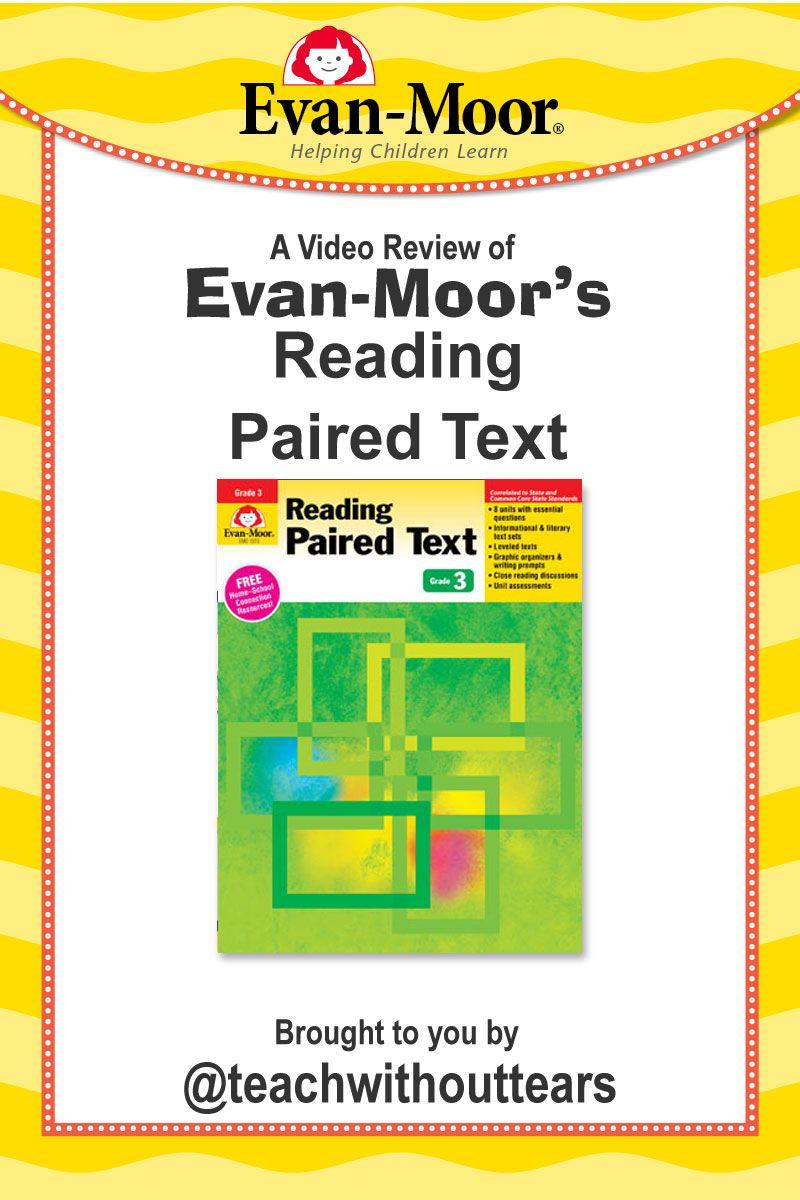 Pin On All Things Homeschool Evan moor reading comprehension