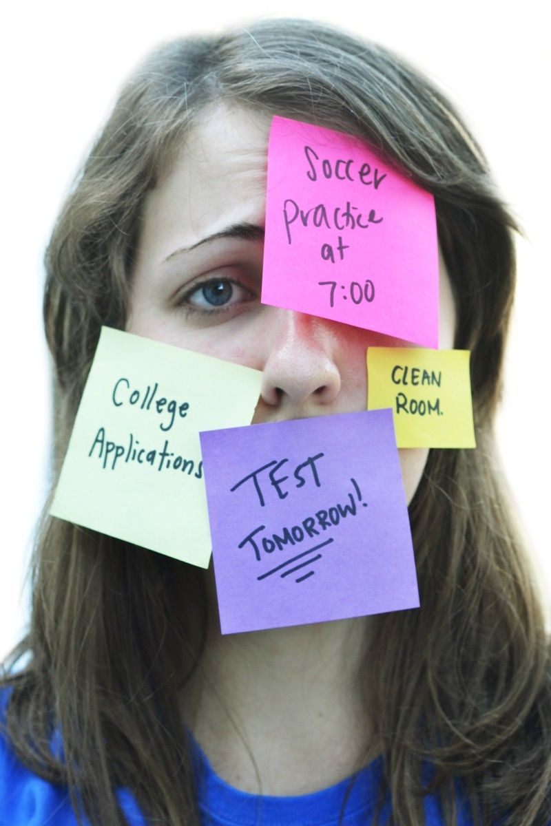 how to effectively manage and control teen stress Learn how to control your emotions effectively now smartcut   stress and shouting  yet many people can't control this area of life why managing emotions.