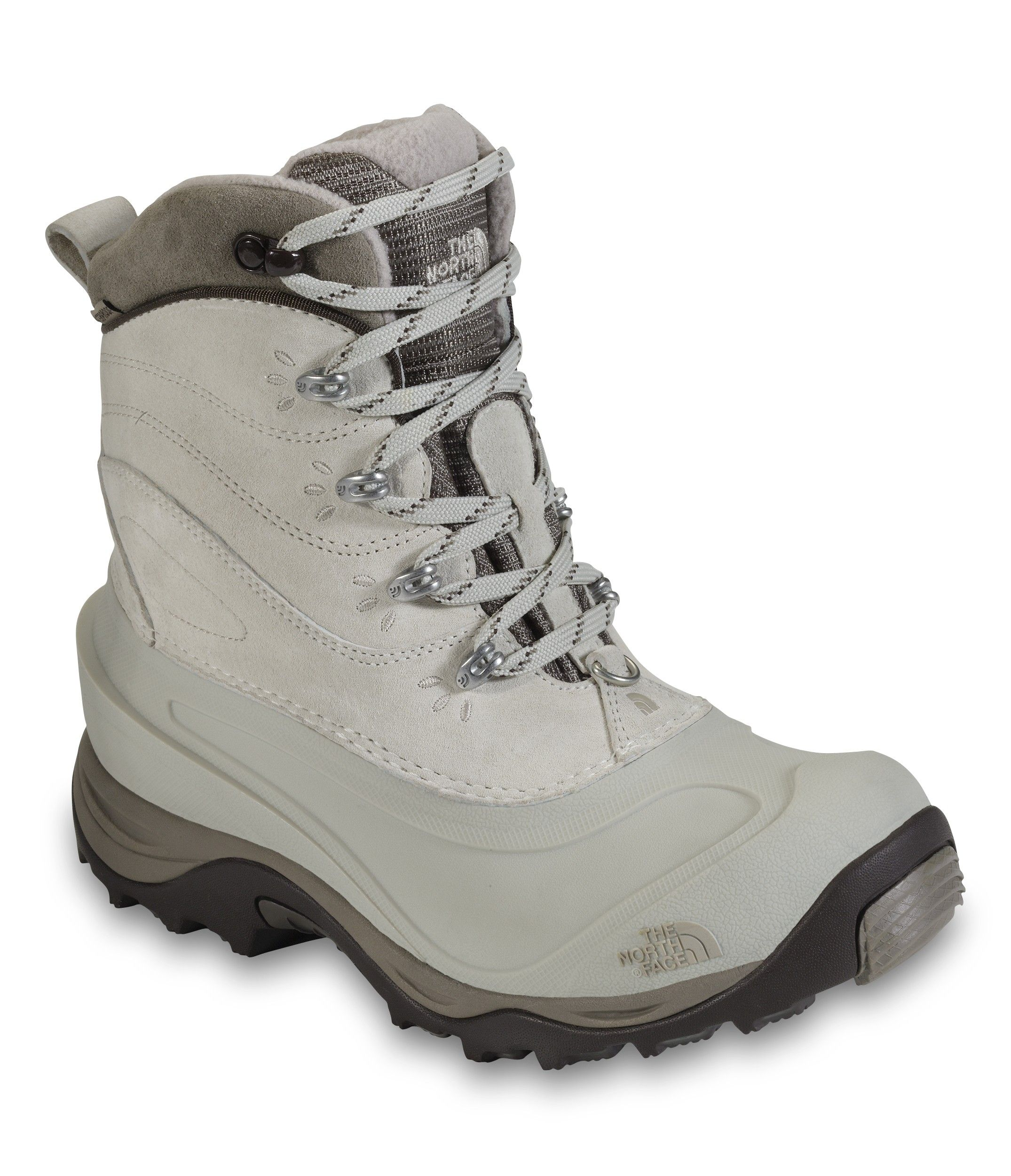 1a74dbc05 The North Face Women's Chilkat II Boot - Winter boots built to keep ...