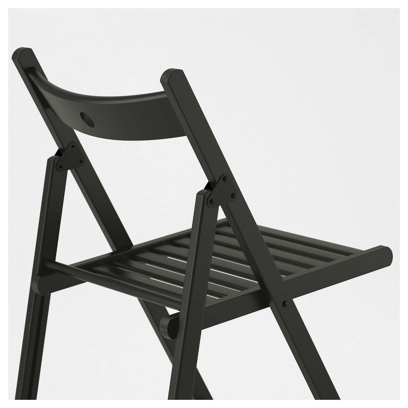 Incredible Ikea Terje Black Folding Chair Garden Folding Chair Squirreltailoven Fun Painted Chair Ideas Images Squirreltailovenorg