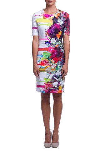 Archer Dress