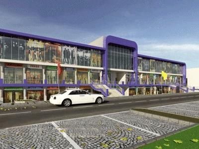 Galaxy Diamond Plaza is another commercial project by Galaxy Group. In past they deliver residential as well as commercial project as well with in time. The project is buiding the major business park around the location Noida Extension.