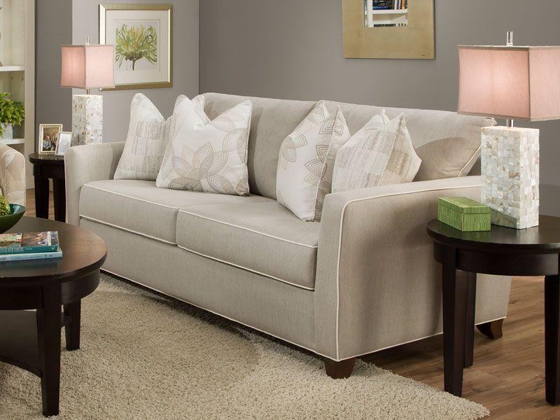 Bauhaus Wooster Sofa Collection Sofa, Best sofa, Comfy sofa