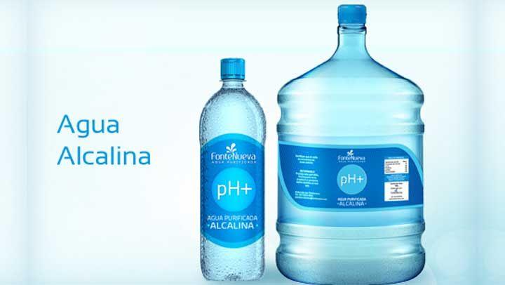 Como Hacer Tu Propia Agua Filtrada Alcalina Para Depurarte