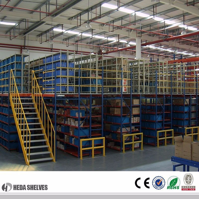 warehouse storage rack tubular racking system shelves for warehouse rh pinterest com steel shelves for warehouse storage shelves for warehouse